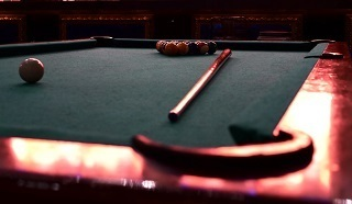 Pool Table Recovering Services KnoxvilleSOLO Pool Table Refelting - Pool table movers knoxville tn