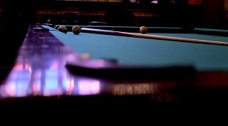 Pool Table Installations Experts KnoxvilleSOLO Pool Table Setup - Pool table movers knoxville tn