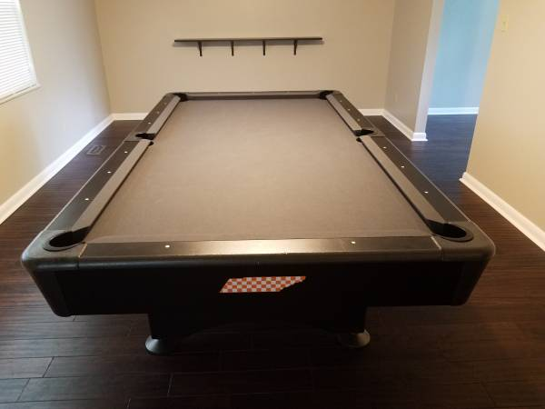 Pool Tables For Sale In Tennessee KnoxvilleSOLO Pool Table Movers - Pool table movers knoxville tn
