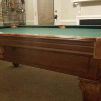 Billard Pool Table